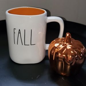 Rae Dunn Fall mug